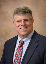 Rev. Dan Clay